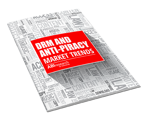 DRM And Anti-Piracy Market Trends Image