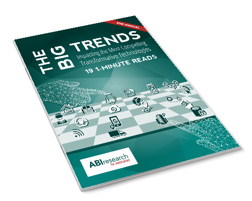 The Big Trends Impacting the Most Compelling Transformative Technologies Image
