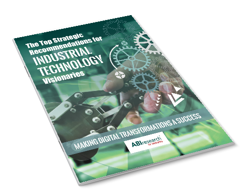 The Top Strategic Recommendations for Industrial Technology Visionaries Image