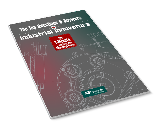 Top Questions and Answers for Industrial Innovators Image
