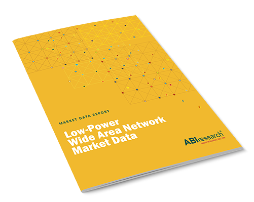 Low-Power Wide Area Network Market Data Image