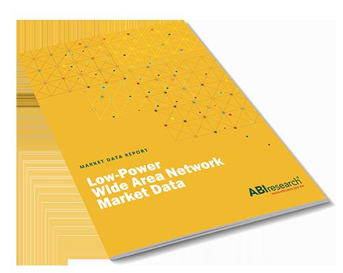 Low-Power Wide Area Network (LPWA) Market Data Image