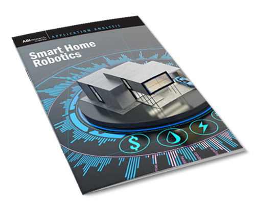 Smart Home Robotics  Image