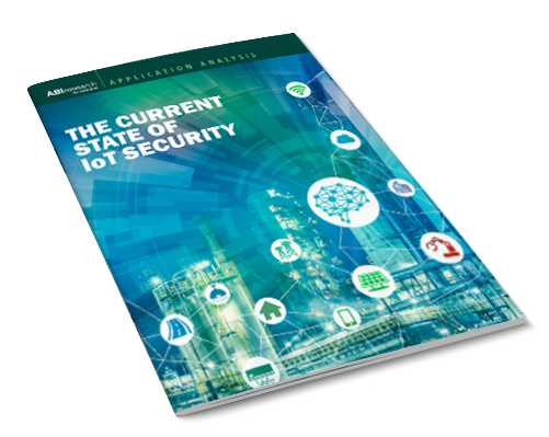 The Current State of IoT Security
