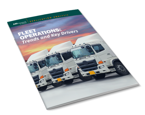 Fleet Operations: Trends and Key Drivers Image