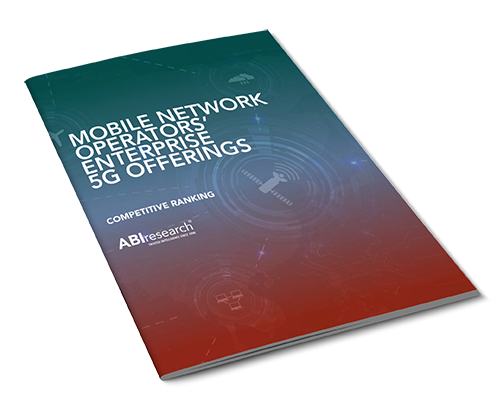 Mobile Network Operators' Enterprise 5G Offerings Image