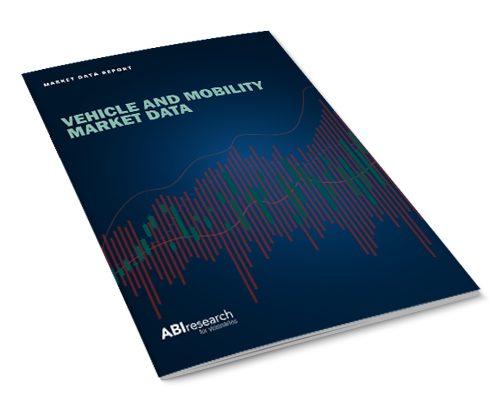 Vehicle and Mobility Market Data Image