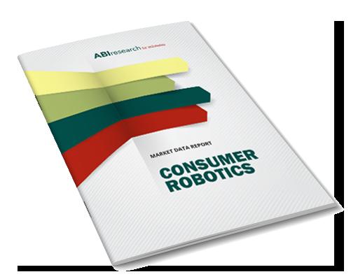 Consumer Robotics  Image