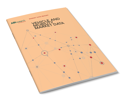 Vehicle and Mobility Market Data Image