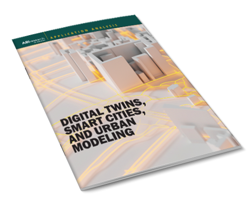 Digital Twins, Smart Cities, and Urban Modeling Image