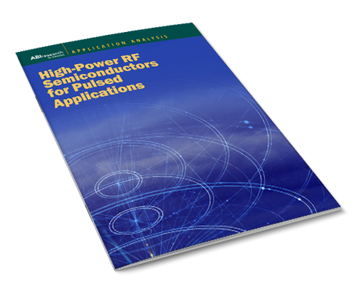 High Power RF Semiconductors for Pulsed Applications for the L-Band, S-Band, Avionics, and Sub-1 GHz Markets Image