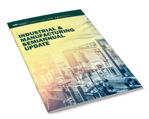 Industrial and Manufacturing Semiannual Update Image