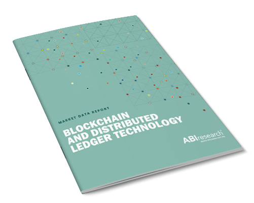 Blockchain and Distributed Ledger Technology Image