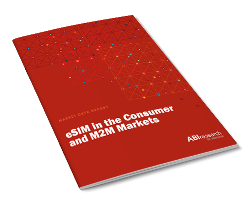 eSIM in the Consumer and M2M Markets Image