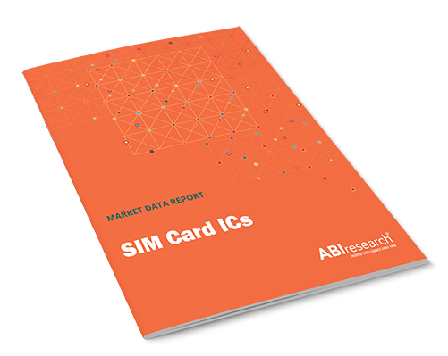 SIM Card ICs Image
