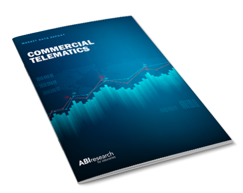 Commercial Telematics Market Data Image