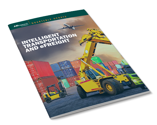 Intelligent Transportation and eFreight – Quarterly Update Image