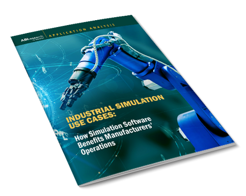Industrial Simulation Use Cases: How Simulation Software Benefits Manufacturers' Operations Image
