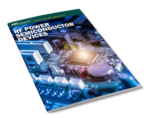 RF Power Semiconductor Devices Image