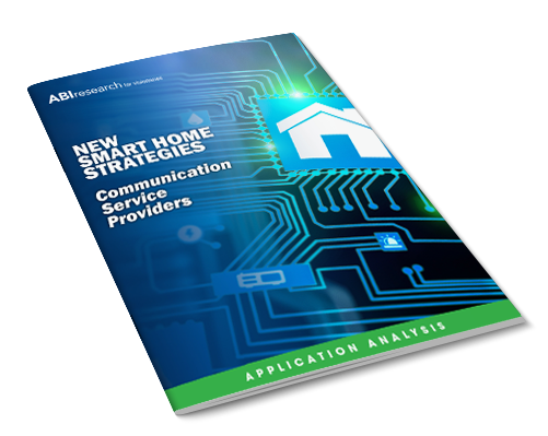 Smart Home Strategies for Communications Service Providers Image