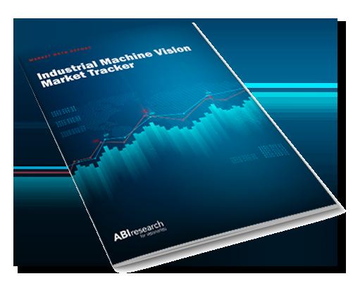 Industrial Machine Vision Market Tracker Image