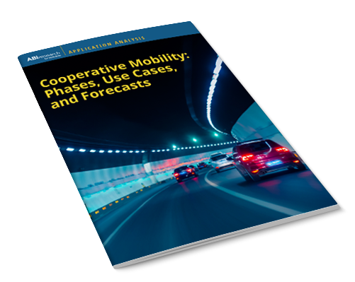 Cooperative Mobility: Phases, Use Cases, and Forecasts Image