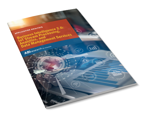 Business Intelligence 2.0: IoT Stream Processing, Analytics, and Data Management Services Image