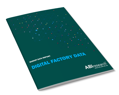 Digital Factory Data Image