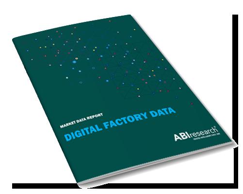 Digital Factory Data Image