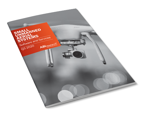 Small Unmanned Aerial Systems: Annual Update Image