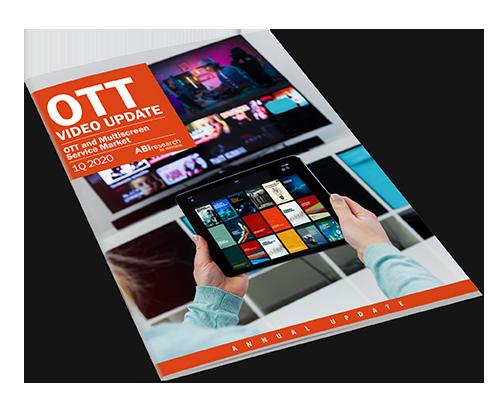 OTT Video Update Image