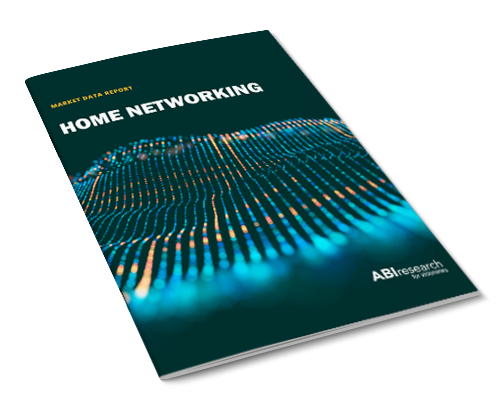 Home Networking Image