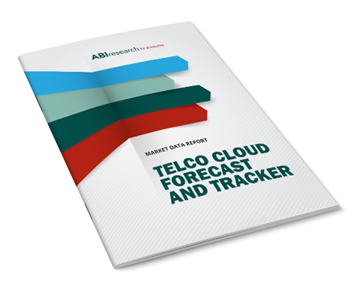 Telco Cloud Forecast and Tracker Image