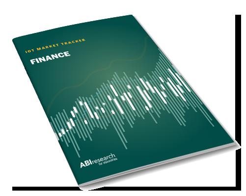 IoT Market Tracker: Finance Image