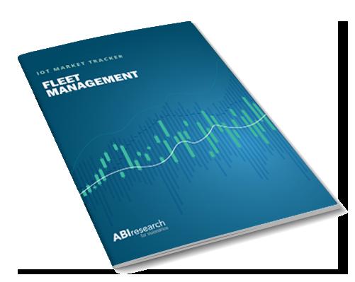 IoT Market Tracker: Fleet Management Image