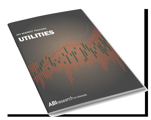 IoT Market Tracker: Utilities Image