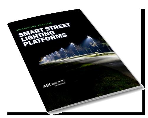 Smart Street Lighting Platforms Image