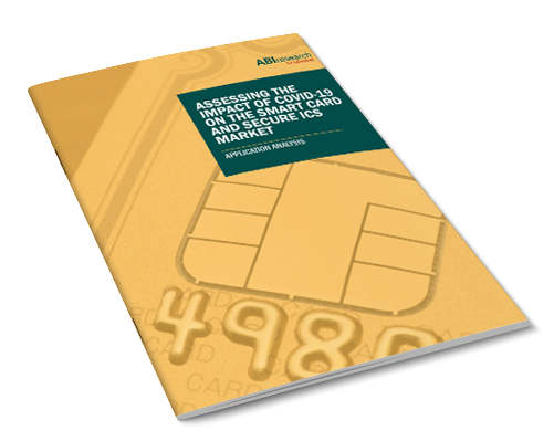 Assessing the Impact of COVID-19 on the Smart Card and Secure ICs Market Image