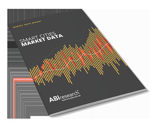Smart City Market Data Image