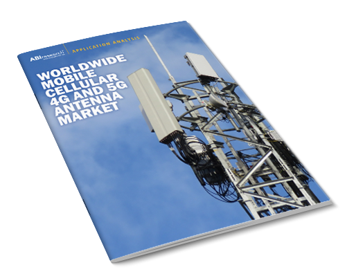 Worldwide Mobile Cellular 4G and 5G Antennas Market                                    Image