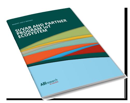 SI/VAR and Partner Program IoT Ecosystem Market Data Image