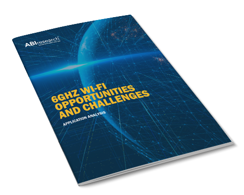 6GHz Wi-Fi Opportunities and Challenges  Image
