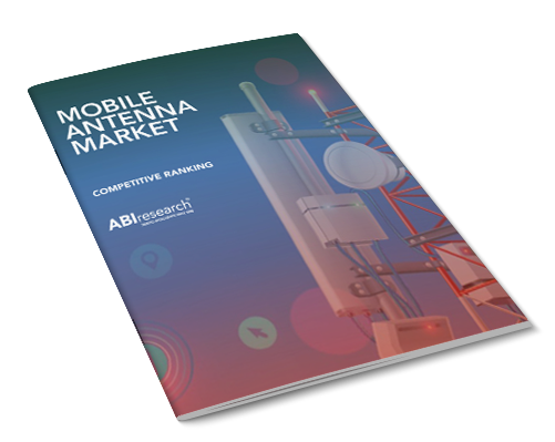 Mobile Antenna Market Competitive Ranking    Image