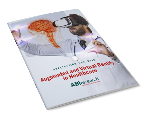 Augmented and Virtual Reality in Healthcare Image