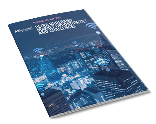 Ultra Wideband Market Opportunities and Challenges Image