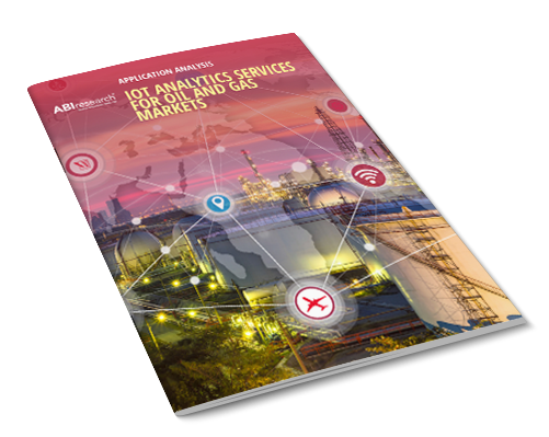 IoT Analytics Services for Oil and Gas Markets Image