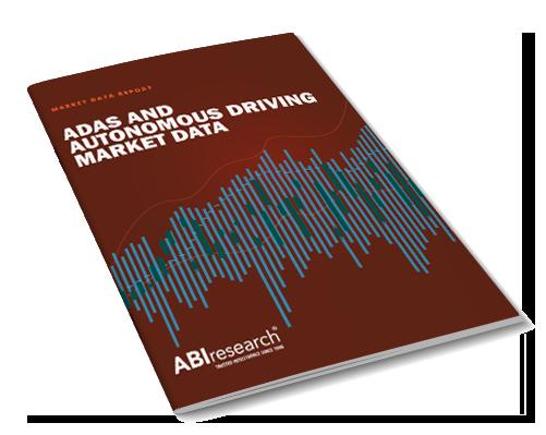 ADAS and Autonomous Driving Market Data Image