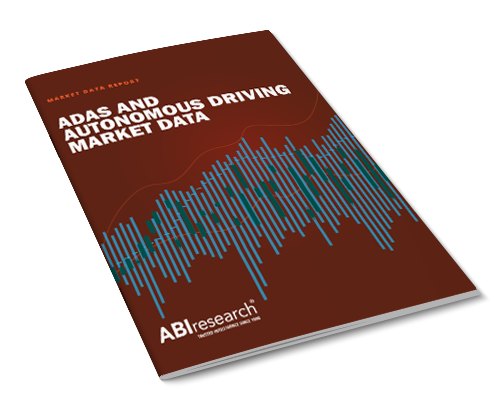 ADAS and Autonomous Driving Market Data Image
