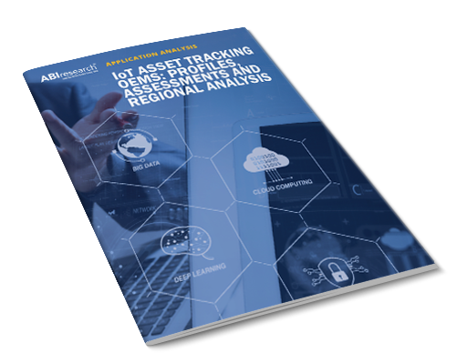 IoT Asset Tracking OEMs: Profiles, Assessments, and Regional Analysis Image