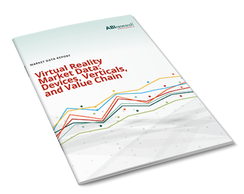 Virtual Reality Market Data: Devices, Verticals, and Value Chain Image